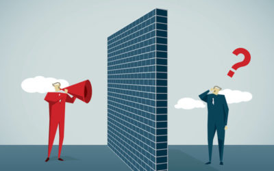 Miscommunicatie + taalbarrière = chaos + verwarring